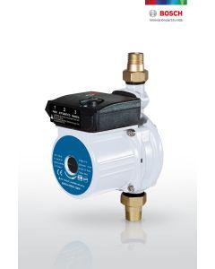Bomba de agua Bosch de 120W para 2 Servicios