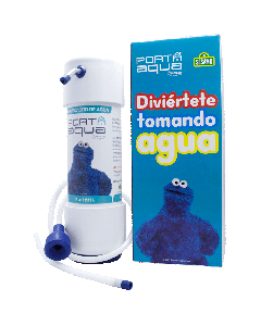 Purificador Porta Aqua Sésamo