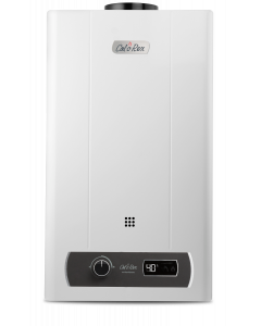 Calentador Calorex Instantáneo COXDPI-07 B Gas LP