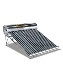 Calentador Solar Tubular 200L