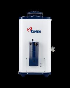 Calentador de Paso Cinsa CDP-09 Gas Natural