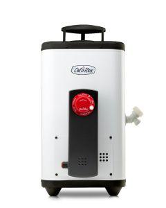 Calentador de Paso Rápida Recuperación COXDP-06 Gas Natural