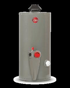 Calentador de agua Rheem de depósito 38L a gas Natural 1 Servicio