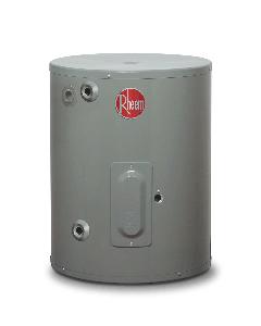 Calentador de agua Rheem de depósito eléctrico 76 L 127 V 2 servicios