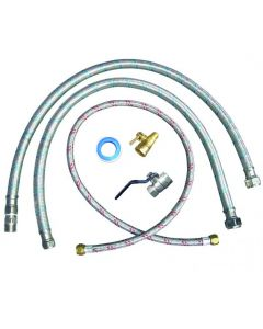 Kit de Instalación Bosch Gas Natural